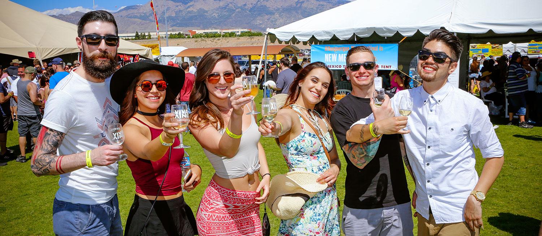 2017 Wine Festivals